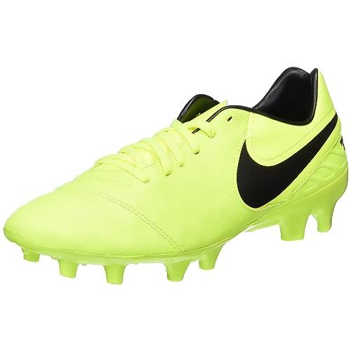 pretty nice a3ffa 7ed85 Nike Tiempo Mystic V FG, Botas de fútbol para Hombre