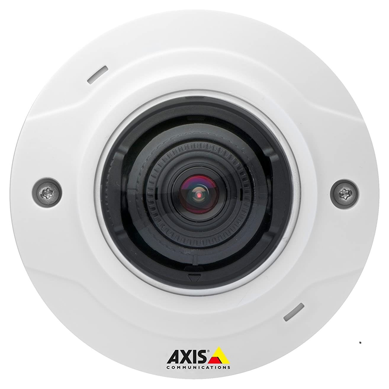 AXIS M3004-V Network Camera - Network camera - dome - dustproof / vandal-proof