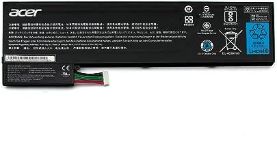 Akku f r Acer Aspire M5-481TG Serie  54Wh