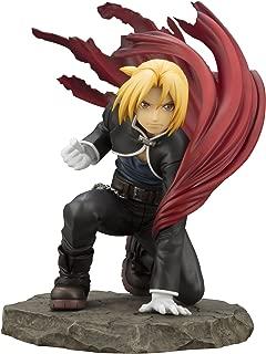Kotobukiya Fullmetal Alchemist: Edward Elric ArtFX J Statue