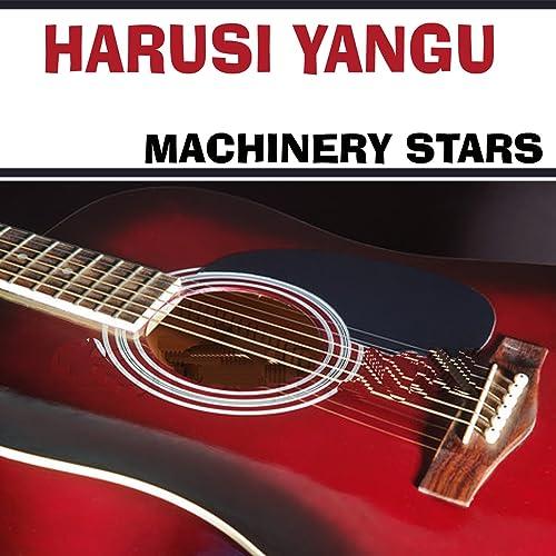 Harusi Yangu by Machinery Stars on Amazon Music - Amazon com