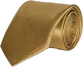 JULANO Business Cravate Env en Diverses Couleurs 5cm /Étroit Slim Cravate