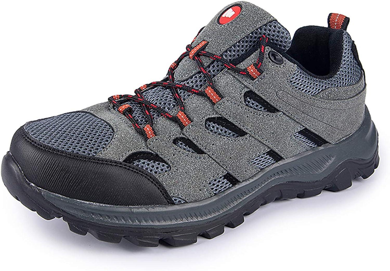 Chaussures de randonn/ée respirantes pour homme