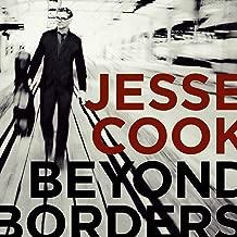 beyond borders jesse cook