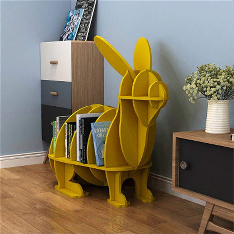 YADSHENG Children's Max 89% OFF Shelves Creative Animal Sale price Modeling Kindergarte