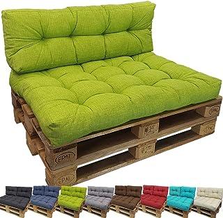 Color Verde Greenhurst/ /4107/Banco coj/ín