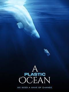 Plastic Ocean [DVD] [Import]