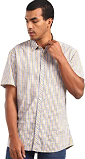 DJ&C Men's Casual Shirt