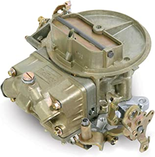 Holley 0-4412C Model 2300 500 CFM 2-Barrel Manual Choke New Carburetor