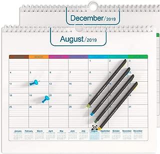 Best open office calendar 2019 Reviews