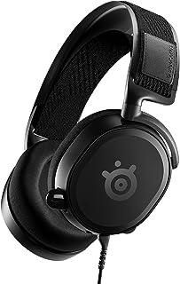 SteelSeries Arctis Prime - Auriculares gaming con ventaja competitiva Controladores de audio de alta fidelidad Para PC y c...