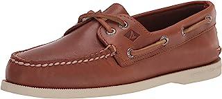Sperry Australia Men's A/O 2-Eye SRC Boat Shoes