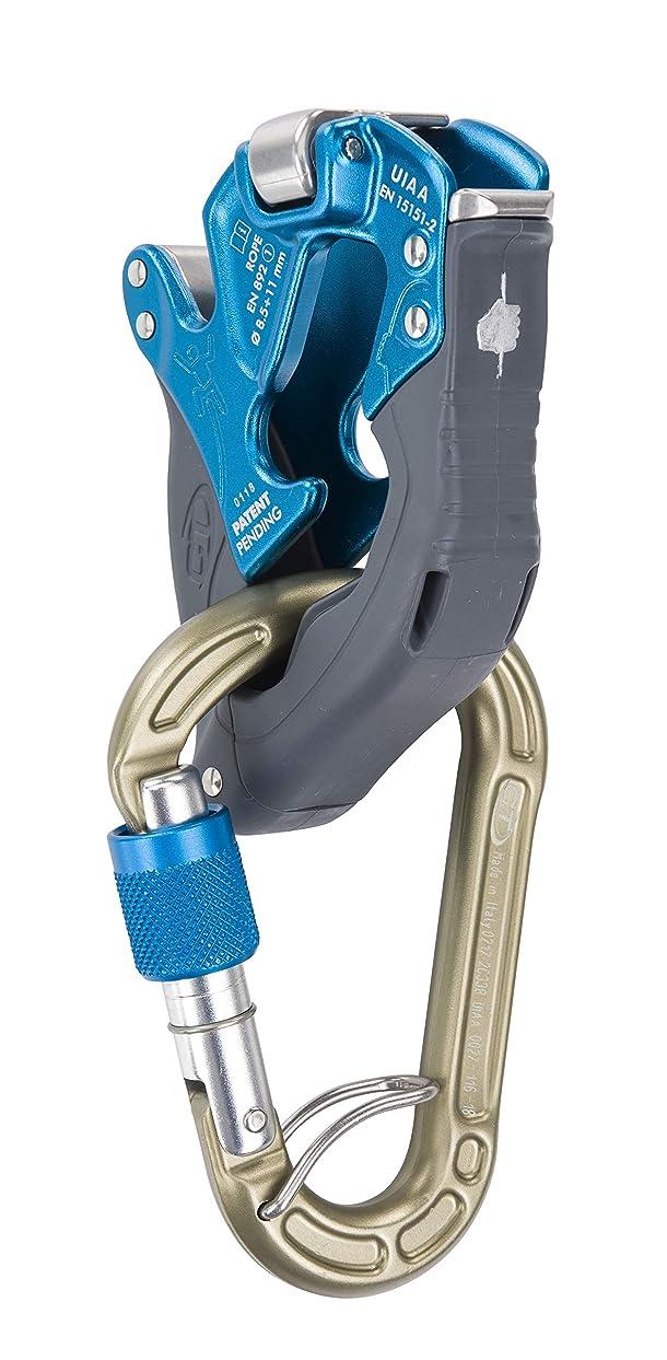 便利に負ける汚物CT-climbing technology(クライミング?テクノロジー) クリックアップ プラス カラビナ付き CT-3106
