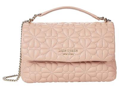 Kate Spade New York Bloom Small Flap Shoulder Bag