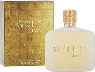 Jay Z Gold Extreme For Men 3.0 oz EDT Spray By Jay Z   Cologne