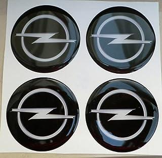 Speed Demons Citroen Nissan Capuchons Anti-poussi/ère de Valve grav/és au Laser Rouge pour Tous Les mod/èles de Voitures