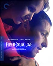 Punch-Drunk Love The Criterion Collection