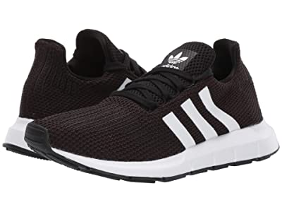 adidas Originals Swift Run W (Core Black/Footwear White/Core Black) Women