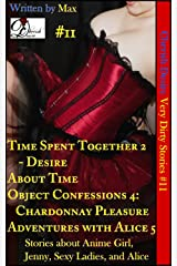 Very Dirty Stories #11 Kindle Edition