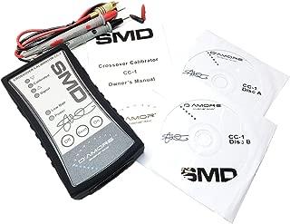 Steve Meade Designs SMD CC-1 Crossover Calibrator