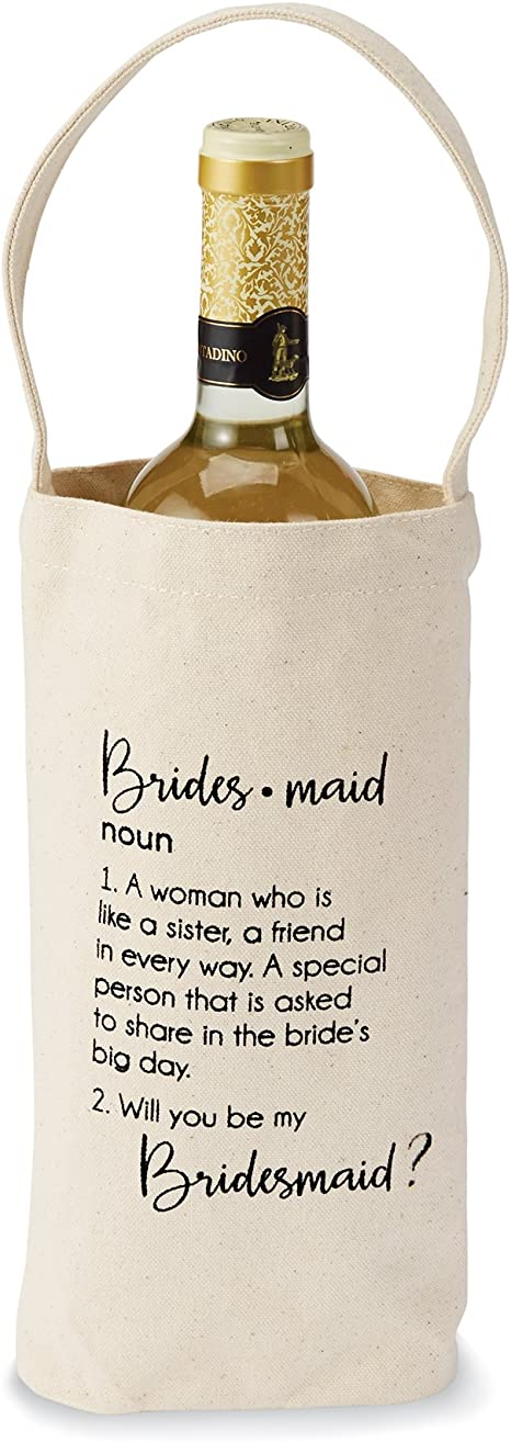 Mudcloth Wine Bag Bridesmaid Gifts Wine Gift Accessories Boho Wedding Favors