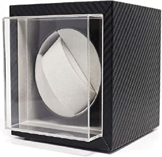 Jolitac Automatic Watch Winder for Single Watch