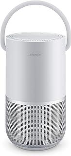 Bose 829393-2300 Portable Home Bluetooth Speaker - Silver