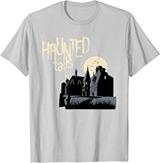 Scooby Doo Haunted Tails T-Shirt