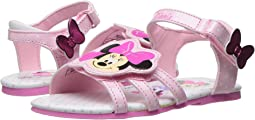 Josmo Kids Minnie Sandal (Toddler/Little Kid)