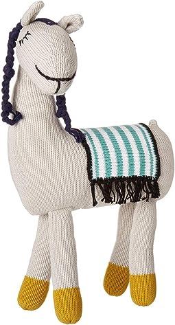 Lucia the Llama