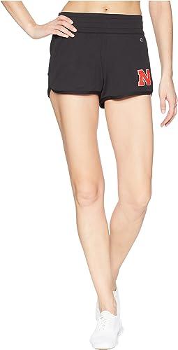 Nebraska Cornhuskers Enduance Shorts