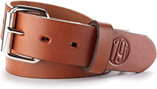 1791 GUNLEATHER Gun Belt - Concealed Carry CCW Belt - Heavy Duty 14 oz Leather Belt
