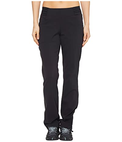 Mountain Hardwear Dynamatm Pant (Black 2) Women