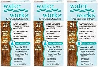 Best waterworks hair color Reviews