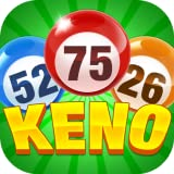 Keno:Free Keno Games,Keno Games For Kindle Fire,Keno Casino Game,Keno Bonus Game,Lucky Lotto Keno Number Generator App With Bonus,4 or 20 Card Keno Lottery Games For Fun,Vegas 4x Win Keno Games Free