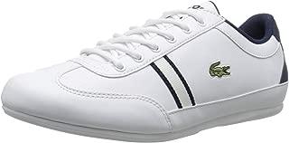 Lacoste Misano 116 1 Sneaker (Little Kid/Big Kid)