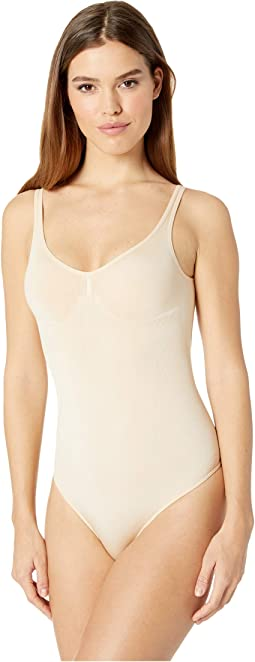 Comfort Shaping Low-Back Bodysuit
