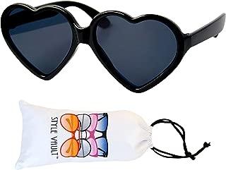 Best black girl sunglasses Reviews