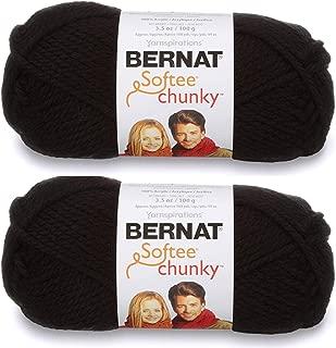 Best bernat blanket yarn crochet scarf pattern Reviews