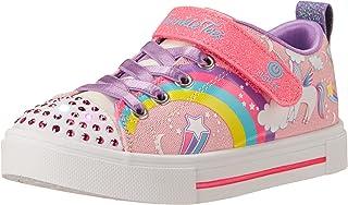 Skechers Unisex-Child Twinkle Sparks Sneaker