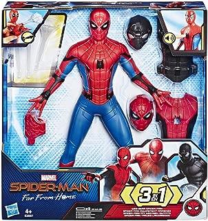 SPIDER-MAN Evden Uzakta SPIDER-MAN FIGÜRÜ