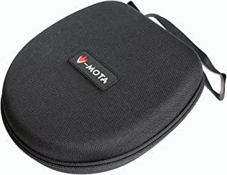 PXB Headphone Suitcase Carry case boxs for Plantronics Backbeat FIT 500 and Backbeat Fit 500 505 600 Bluetooth Wireless On...