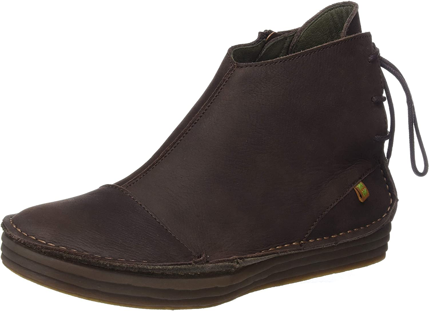 El Naturalista NF82 Women's Rice Field Ankle Boot