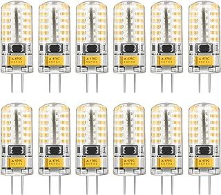 Best 12v 3w light bulb Reviews