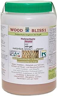WOOD-BLISS 1 Holzschutzmittel, 250 ml