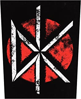 dead kennedys back patch