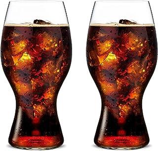 """414/21""""O"""" Coca-Cola Glass (Estuche 2 Copas"""