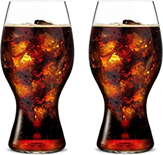 Riedel 0414/21 Coca-Cola Glass, Set of 2, Clear