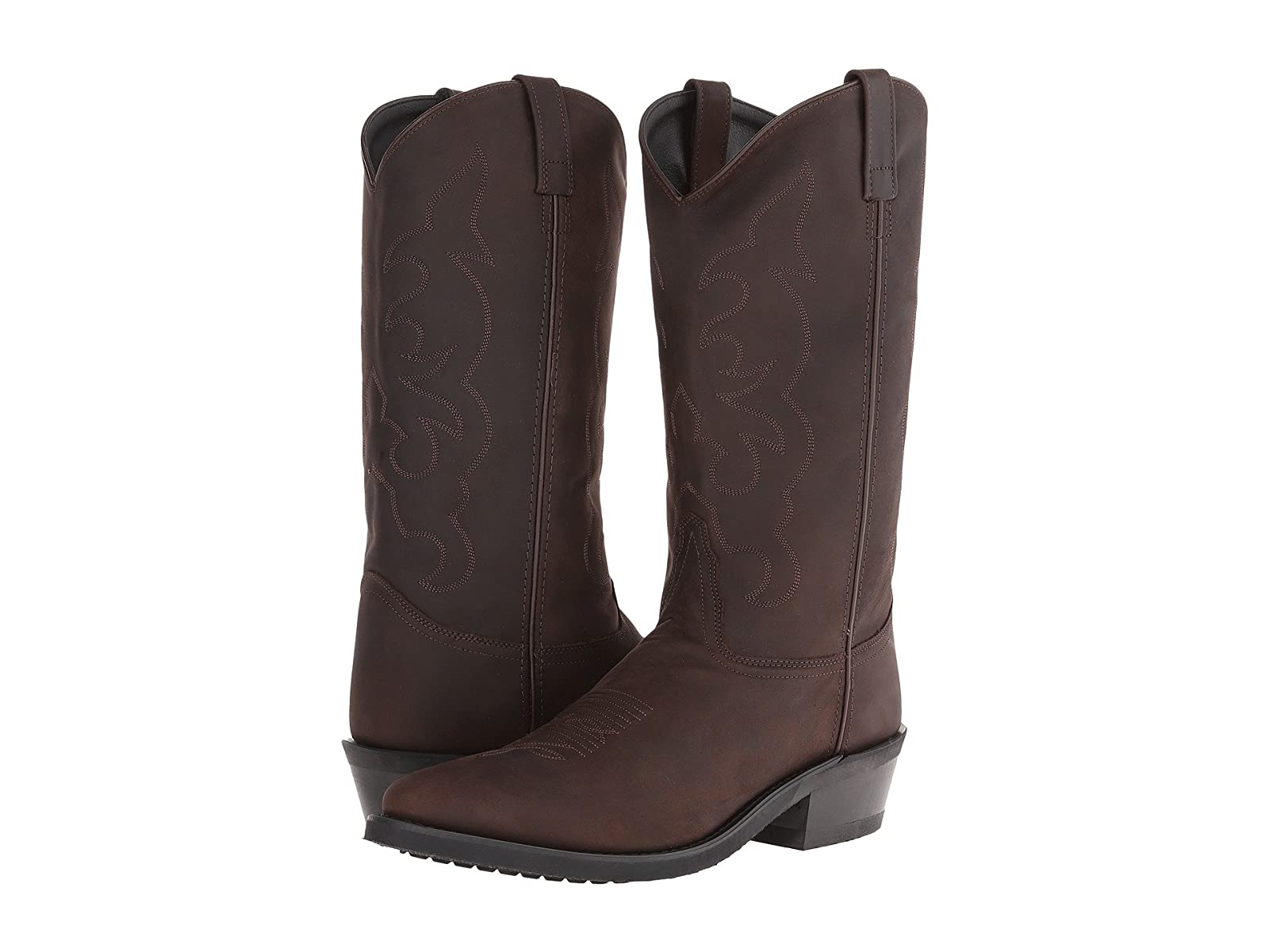 Old West Boots TBM3051Economical and quality shoes