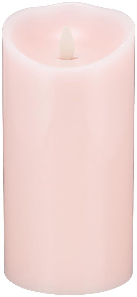 圧縮する旅客ベアリングサークルLUMINARA(ルミナラ)ピラー3.5×7【ギフトボックス付】 「 ピンク 」 03010000BPK